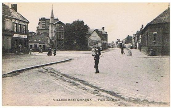 Villers-Bretonneux 1